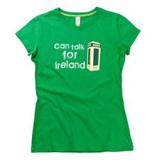 Can Talk For Ireland