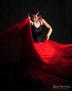 """Alma Flamenca"" by Gala Martinez, via"