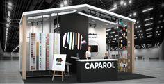 Картинки по запросу caparol реклама