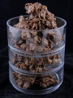 végétaline, chocolat pâtissier, maïs, sucre glace