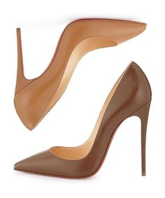"""Christian Louboutin expands """"nude"""" shoe line to include more skin tones"""