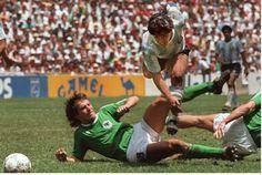 FIFA World Cup Grand Final 2014 – Argentina vs Germany: Head to Head History