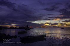 Sunset by lennonbaksh2004. Please Like http://fb.me/go4photos and Follow @go4fotos Thank You. :-)
