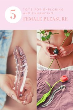 Discover the wonderful world of crystal dildos and yoni eggs! Learn new ways to self pleasure and explore your body and sexuality.  #crystaldildo #yoniegg #femalesexuality #selfpleasure #sextoys #jadeegg Jade Egg, Female Pleasure, Dildo, Eggs, Explore, Crystals, Beauty, Beleza, Egg