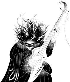 Toshiaki Kato: Devilish Minstrel