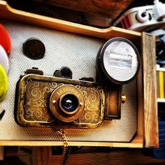 The beauty if this camera can be seen on its prints