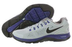 Nike LunarGlide 4 (GS) 525368-008 Youth / Women - http://www.gogokicks.com/