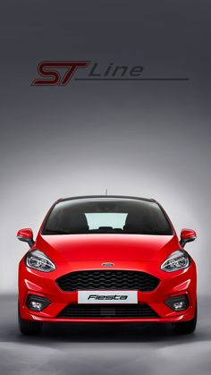 Universal Phone Wallpapers/ Backgrounds Race Red Fiesta ST-Line Iphone Ford Fiesta St, Ford Rs, Ford Escort, Henry Ford, Ford Motor Company, Ford Focus, Car Manufacturers, Screen Wallpaper, Phone Backgrounds