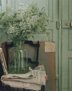 Styling Hans Blomquist from Elle Decoration UK