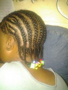 My favorite braids style