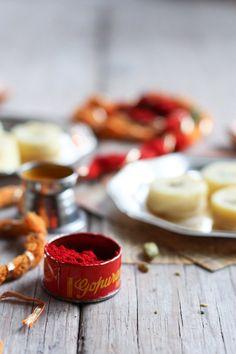 Malai Peda – Indian Cream Fudge – Cook Republic