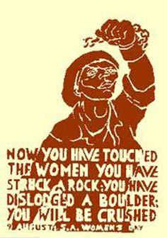 Beautiful Display of Grinding Stones from Southern Africa – Strike The Women, Strike The Rock « Gayecrispin's Blog