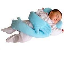 Resultado de imagem para almohadas para bebes