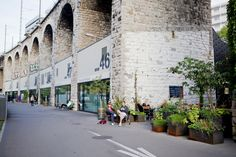 The hip Zurich | 4 things to do Zürich-West