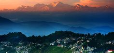 Places to see in Darjeeling