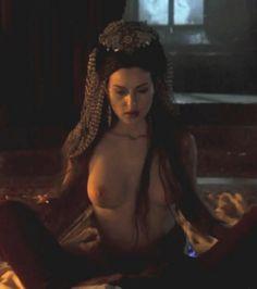 Monica Bellucci in Dracula