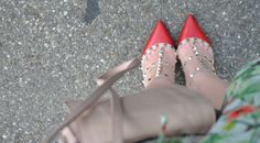 New Post: Tropical & Valentinos