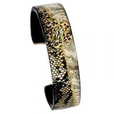 Nano Cuff - Crystal Safari - Debbie Brooks Product  Foreveryoursjewelryinc.com  #foreveryours #Bling #onpoint  #imsofancy