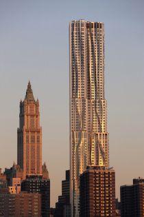 """Nueva York a través de los tiempos: 60 fotos de la """"capital del mundo"""""""