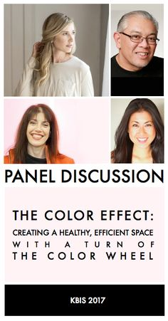 D*S talks with Pantone, Electrolux & Homespolish about the role of color in our homes.