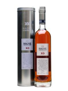 Bache Gabrielsen's rather good XO cognac, winner of a double gold in the San Francisco World Spirits Competition 2009. A blend of 65% Grande Champagne and 35% Petite Champagne cognacs.