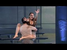 ▶ High class performance met emotionele toets | So You Think You Can Dance | VTM - YouTube