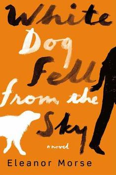 White Dog Fell from the Sky- looks like an interesting book set in Botswana