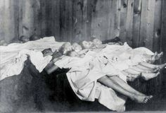 When 59 children died on Christmas Eve 1913, the world cried with the town of Calumet, Michigan.