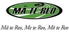 Logo Ma Te Reo