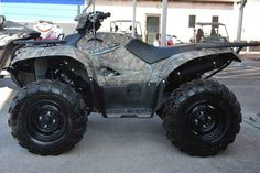 """New 2016 Yamaha Kodiakâ""""¢ 700 EPS ATVs For Sale in Florida. Work, hunt or explore virtually anywhere, all –day long with the all-new, soon-to-be-class-leading Kodiak 700. The Kodiak 700 features a powerful 708cc, 4-valve, fuel-injected engine with optimized torque, power delivery and engine character—ideal for smooth, quiet operation all day long. Center-mounted, heavy-duty two-inch receiver comes standard and can tow more than 1300 pounds. Kodiak 700 EPS' Ultramatic® transmission…"""
