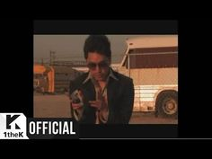 [MV] Bizzy _ The Day After(헤어진 다음날) (Feat. Lee HyunWoo(이현우)) - YouTube