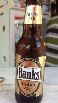 Banks Amber