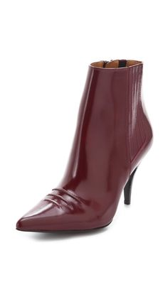 They do not have my size!  3.1 Phillip Lim Delia Chelsea Booties