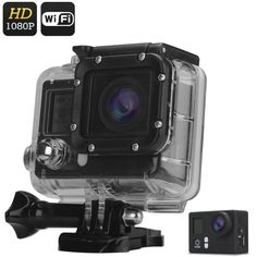 Wholesale Waterproof Action Camera From China