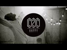 C2C - Happy Ft. D.Martin - YouTube