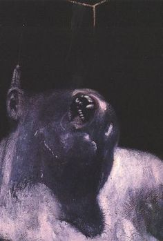 """""""magrittee: Francis Bacon """""""