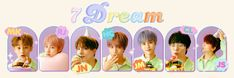 Twitter Header Pictures, Manado, Twitter Backgrounds, Twitter Header Aesthetic, Nct Dream Jaemin, Kpop Posters, Aesthetic Template, Jeno Nct, Cute Poster