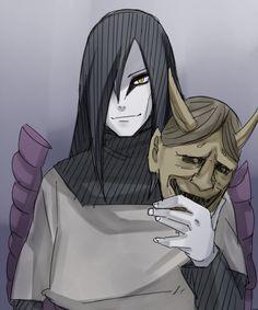 〖  Naruto Orochimaru 〗