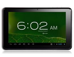 quad core tablet 7 inch which price below $100
