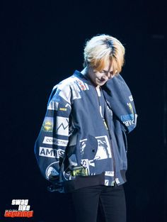 G-Dragon - BIGBANG 'MADE' Tour in Chongqing (150830)