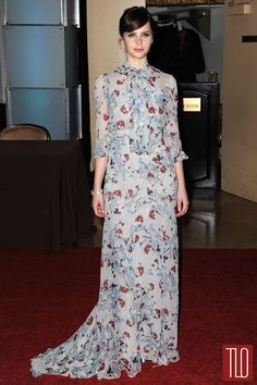 Felicity-Jones-ADG-Excellence-Production-Design-Awards-Red-Carpet-Fashion-Erdem-Theory-Everything-Tom-LOrenzo-Site-TLO (1)