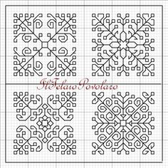 Blackwork biscornu ---- for-giuseppina.jpg Freebie ♥ thank you ♥ Blackwork Cross Stitch, Biscornu Cross Stitch, Cross Stitch Charts, Cross Stitch Designs, Cross Stitching, Cross Stitch Patterns, Kasuti Embroidery, Hand Embroidery Patterns, Cross Stitch Embroidery