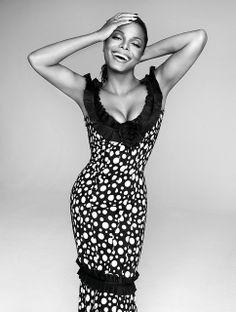 Janet Jackson [Ruven Afanador] 005 | Flickr - Photo Sharing!