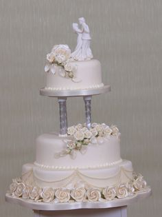 Picture enchantment « Wedding Cakes | Toptier