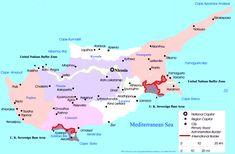 República de Chipre Capital Nicosia 1.116.564 (2011) Idioma Griego y turco Moneda Euro (EUR)