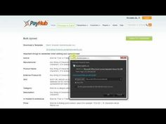 Jack Bessler, Certified QuickBooks Online ProAdvisor : PayHub E-commerce Hub Marketing Tools, Internet Marketing, Quickbooks Online, Ecommerce, Finance, Names, Templates, Promotion, Youtube