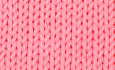 1000+ images about Basic knitting stitches and patterns on Pinterest ...