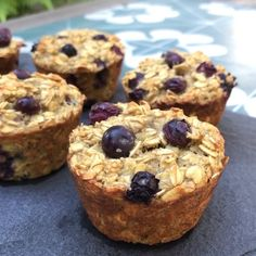 "7,616 Likes, 619 Comments - Joe Wicks #Leanin15 (@thebodycoach) on Instagram: ""Tag a muff lover 🤪 #HoldTight for these blueberry & banana oaty breakfast #Muffins ✌🏼 They taste…"""
