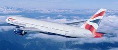 British Airways launches flights to Chinese city