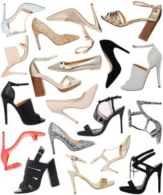 abbzzw | personal style and lifestyle blog: shopping the shoe sales
